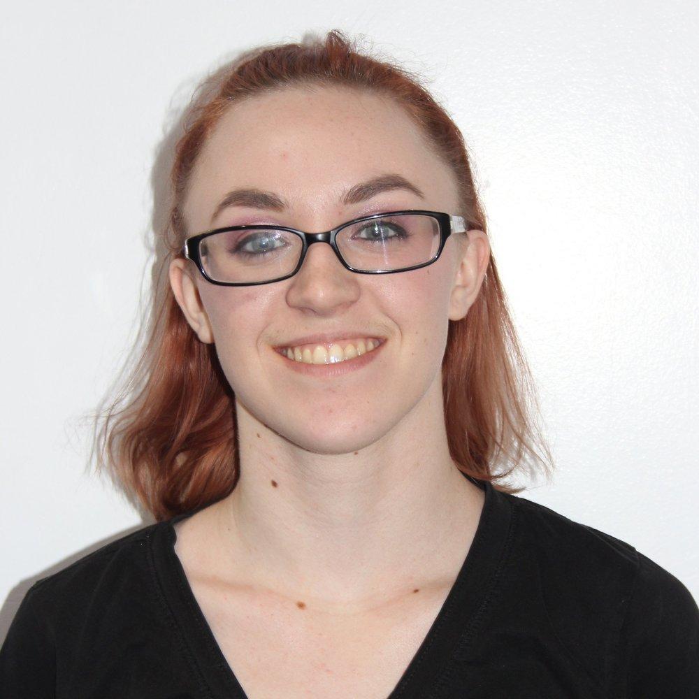 Maddie, Instructor