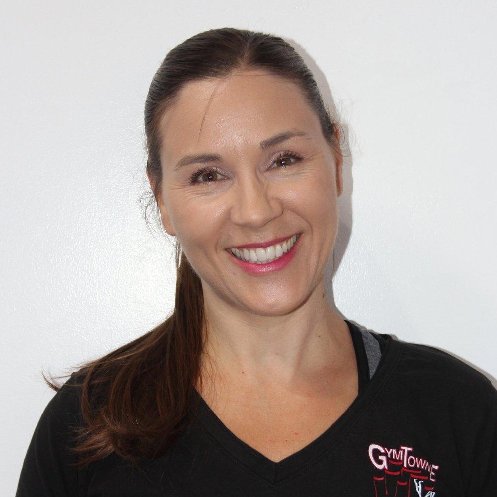 Krista, Director School-Age