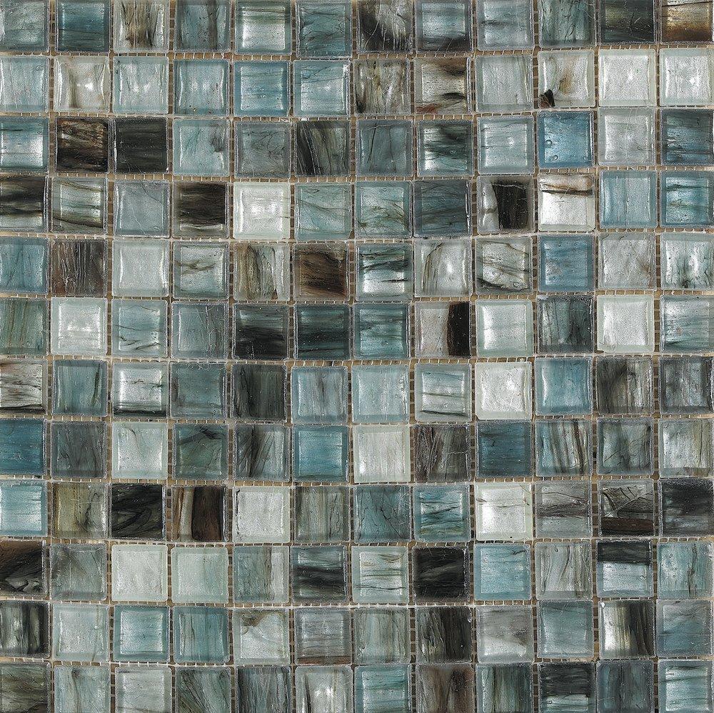 Interglass Murano White-Blue