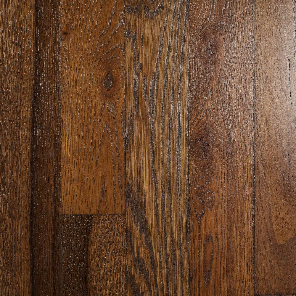 White Oak  #2 Ebony/Classic Grey