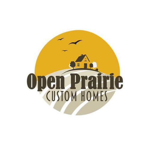Open Prairie Custom Homes