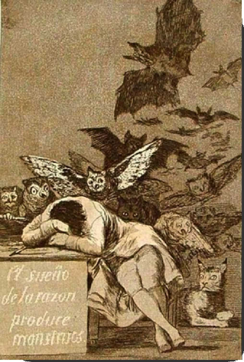 goya_sleep of reason