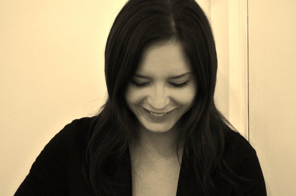 Samantha Wolf