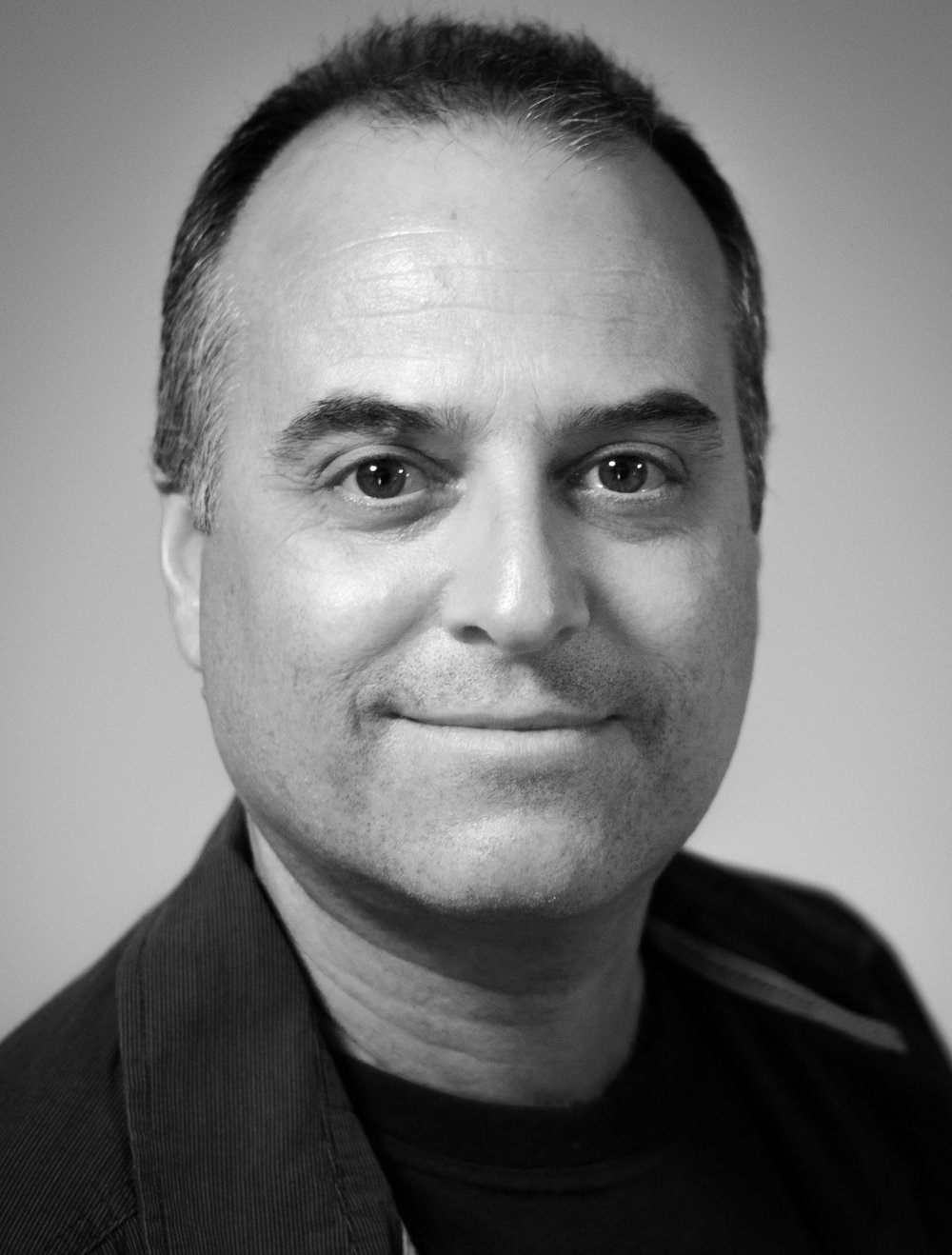 Michael Futcher