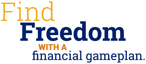 Find Freedom with a financial game plan | Personal Tax & Planning, Taree