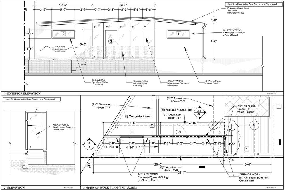 Matt Kreiger New Front Wall Permit Set-24x36 Sheet 2.jpg