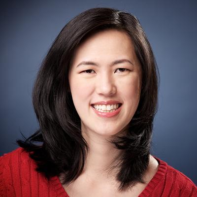 Deb Liu, VP Platform, Facebook