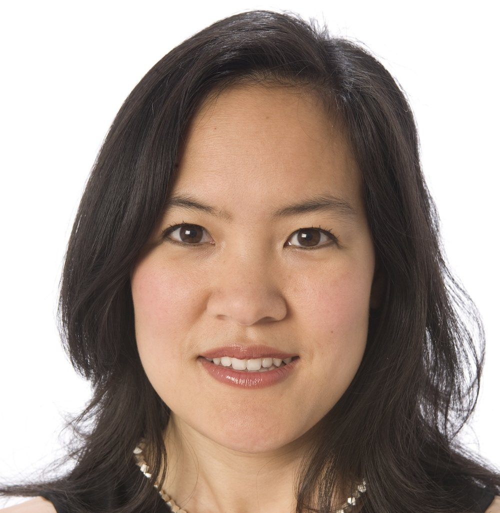 Irene Au, Design Partner, Khosla Ventures