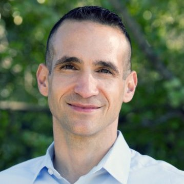 "Nir Eyal, Author ""Hooked"" & Consultant"