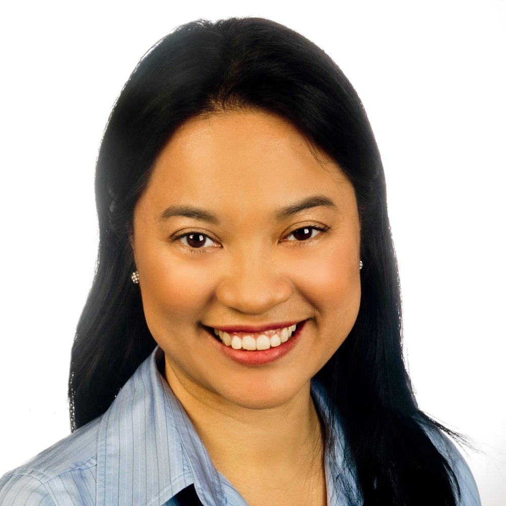 Ha Nguyen, Product Partner, Omidyar Network