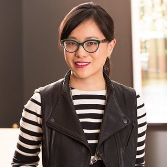 Xiaodi Zhang, Chief Product Officer, 1stDibs