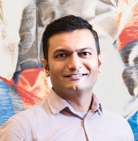 Kintan Brahmbhatt, Head of Product, Amazon Music