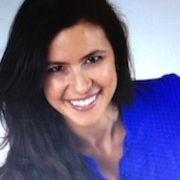Lauren Weinstein, Communications Instructor, Stanford Business School