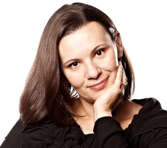 Tatyana Mamut, Advisor, Former Exec Amazon/Salesforce/IDEO
