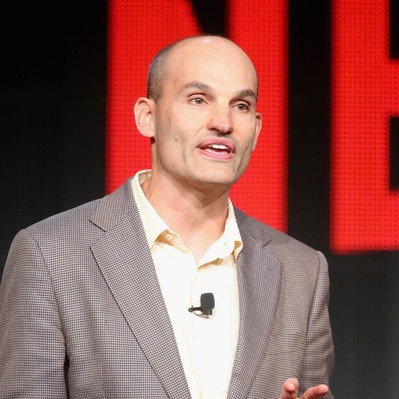 Todd Yellin, VP Product, Netflix