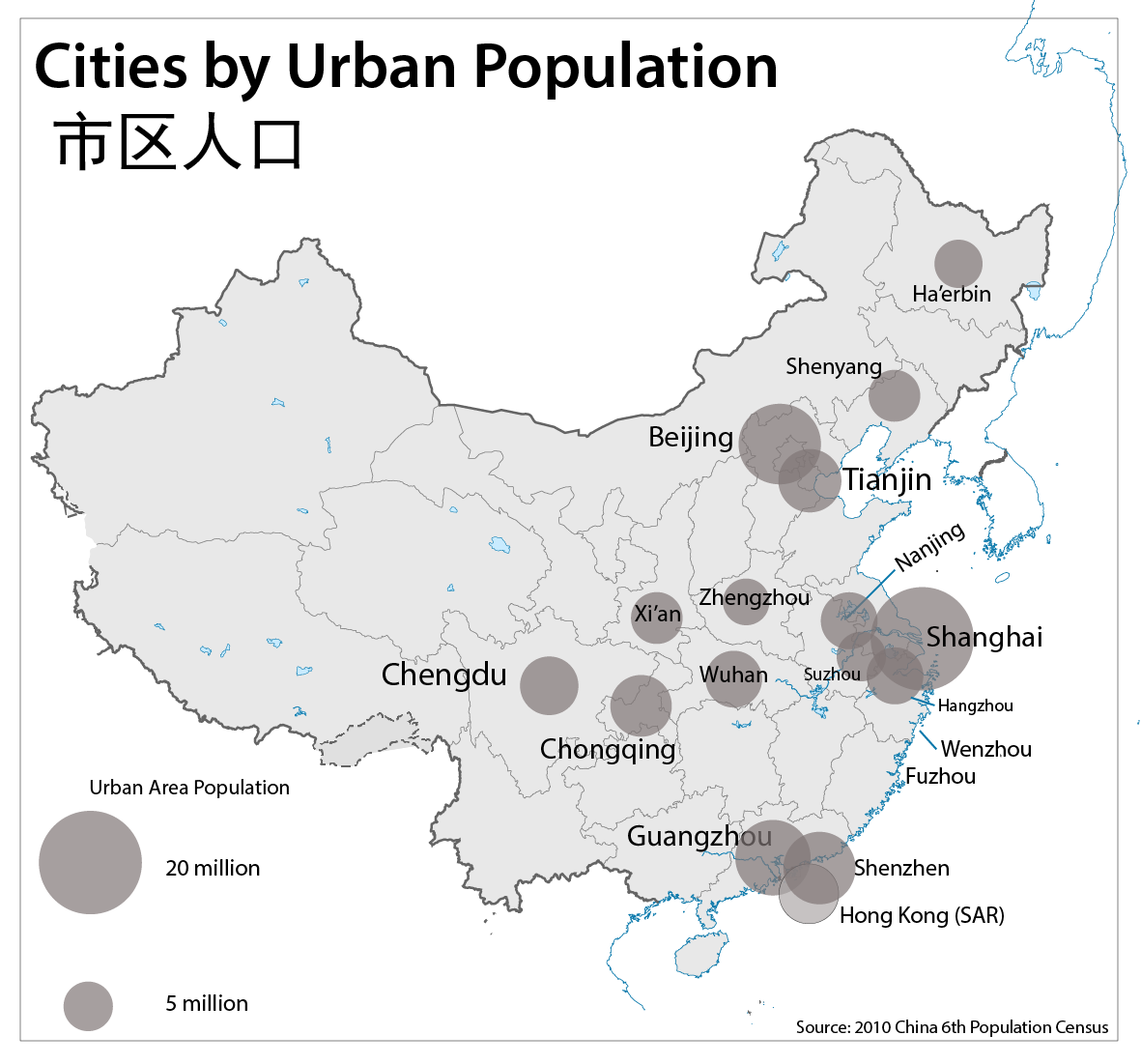 How Urban is China?_How Urban is China