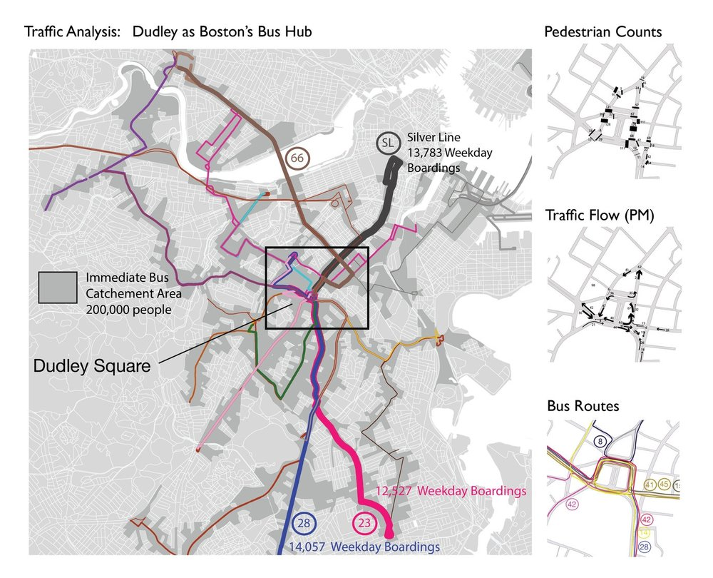 Mapping and Urban Analysis — Andrew Stokolss