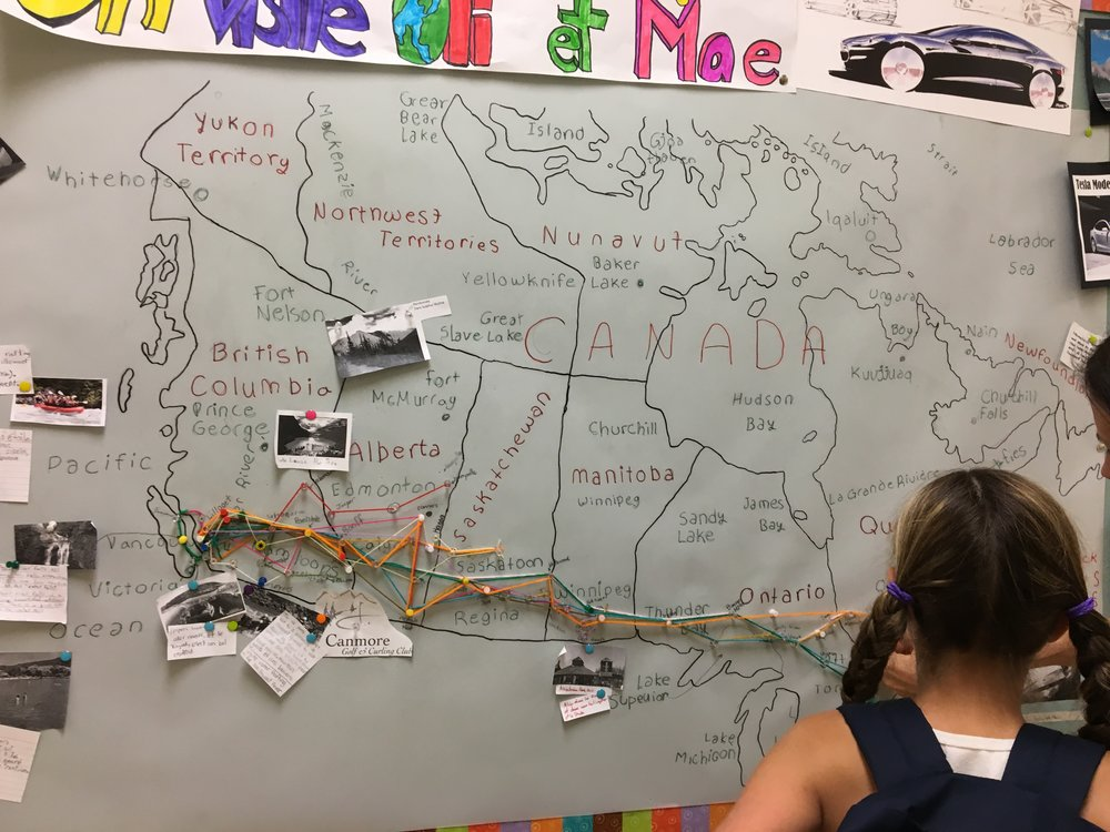 EV Geography project - Charging Station ROUTE Planning