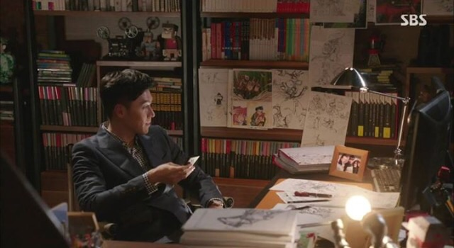 Pecotoy has been featured on K-drama with one of the most popular actors in Korea, HyunBin.