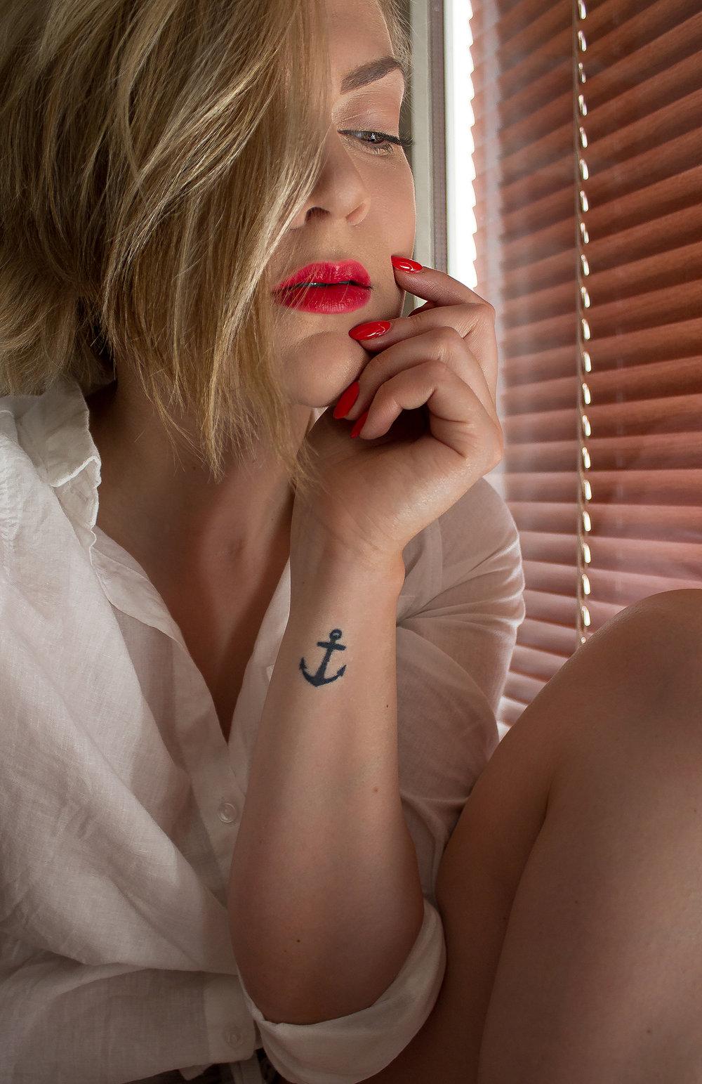 redlips