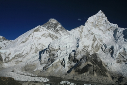 Everest-TREK