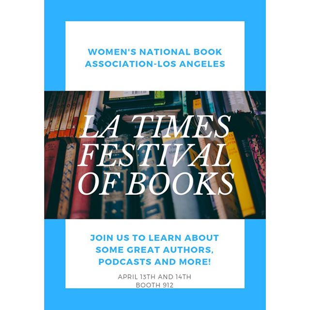This weekend! I'll be at #losangelestimesfestivalofbooks both days. 2 -4pm. Come by and say hi! ...or you can do what i do - walk back and forth awkwardly trying to find the perfect way to enter the conversation... #confessionsofanawkwardgal.  But really, come say 'Hi!'