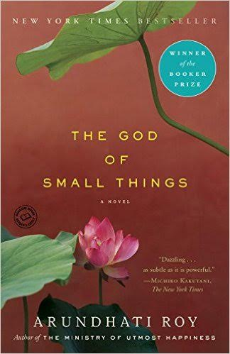 The God Of Small Things—Arundhati Roy