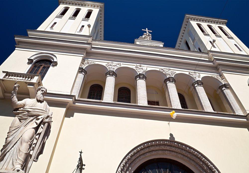Dmitry Agafontsev/Shutterstock.com