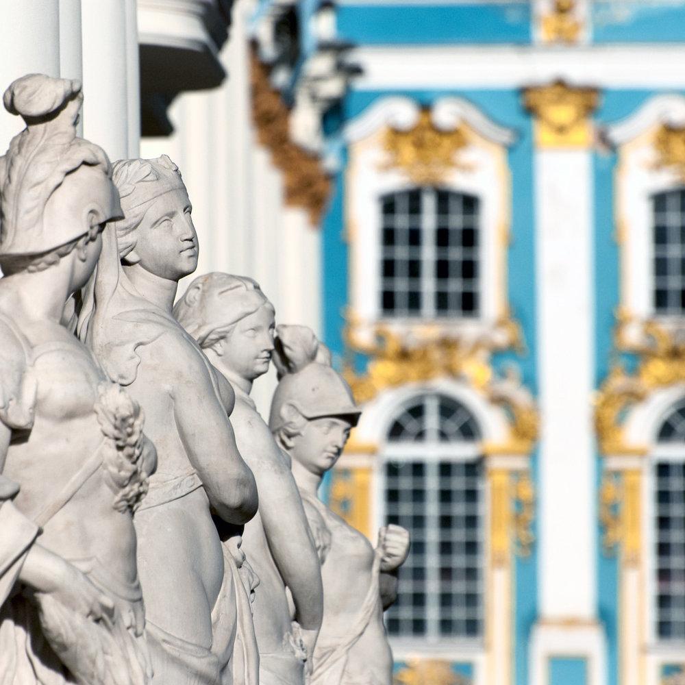 Десять знаменитых дворцов -