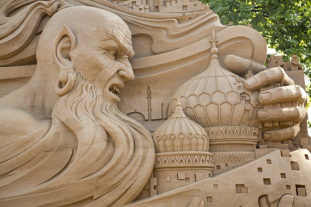 Podolnaya Elena/Shutterstock.com