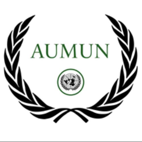 AUMUN    www.aumun2017.weebly.com