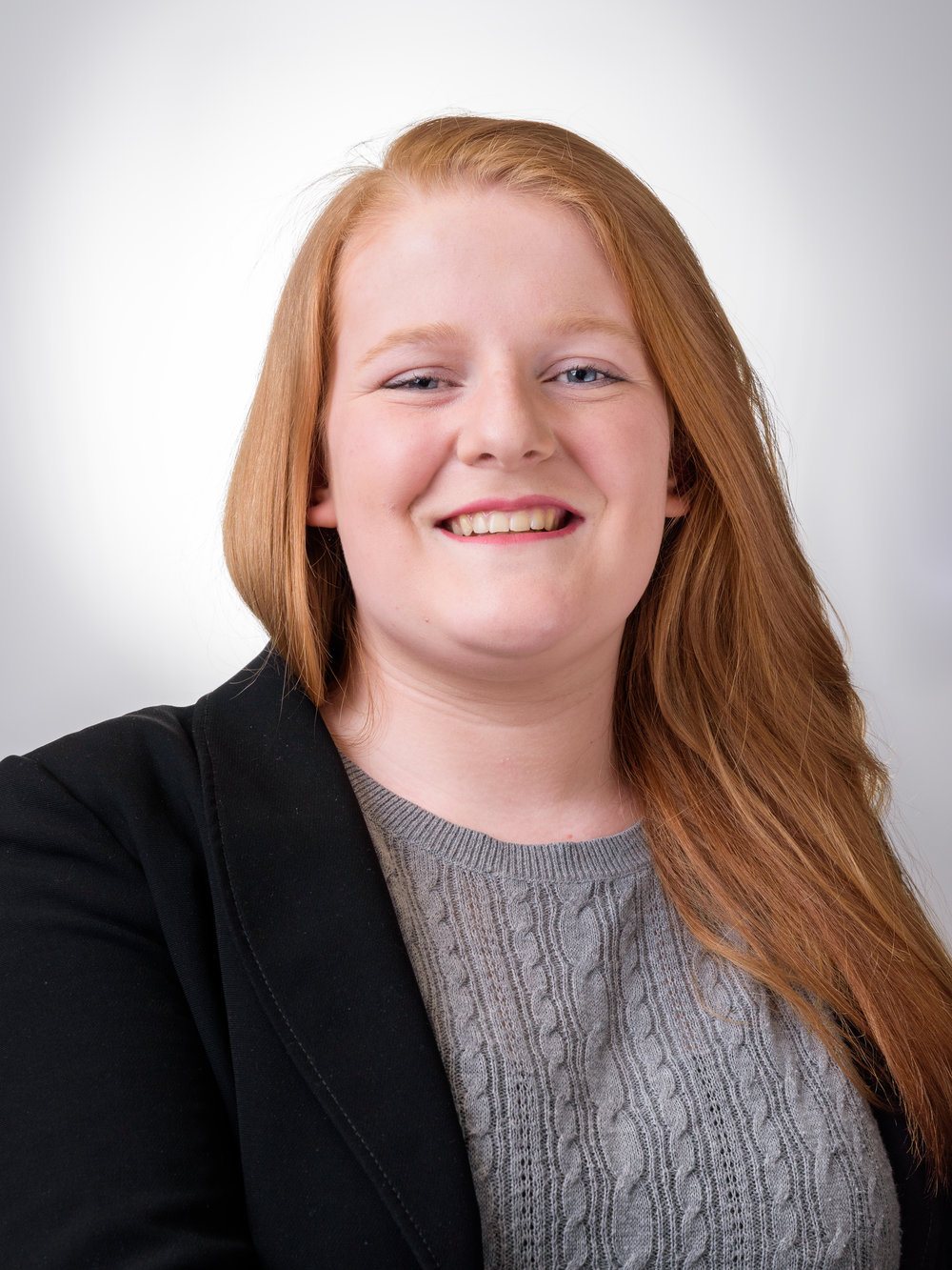 Lauren Wright - Conference Officer