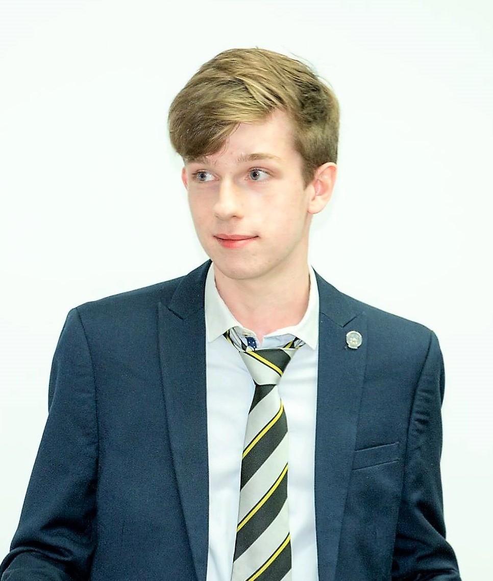 Russell O'Brien - Training Officer