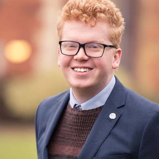 Social Secretary - Nick Meadowcroft-Lunn   Nick is a fourth year MPhys student studying Physics and Philosophy who got into MUN in high school and has continued to do it for the last 6 years. He loves debating, talking physics or philosophy and anything involving sport. This year as Social Secretary, he's hoping to bring fun and games to UNA York via a variety of socials that are inclusive and enjoyable for everyone!