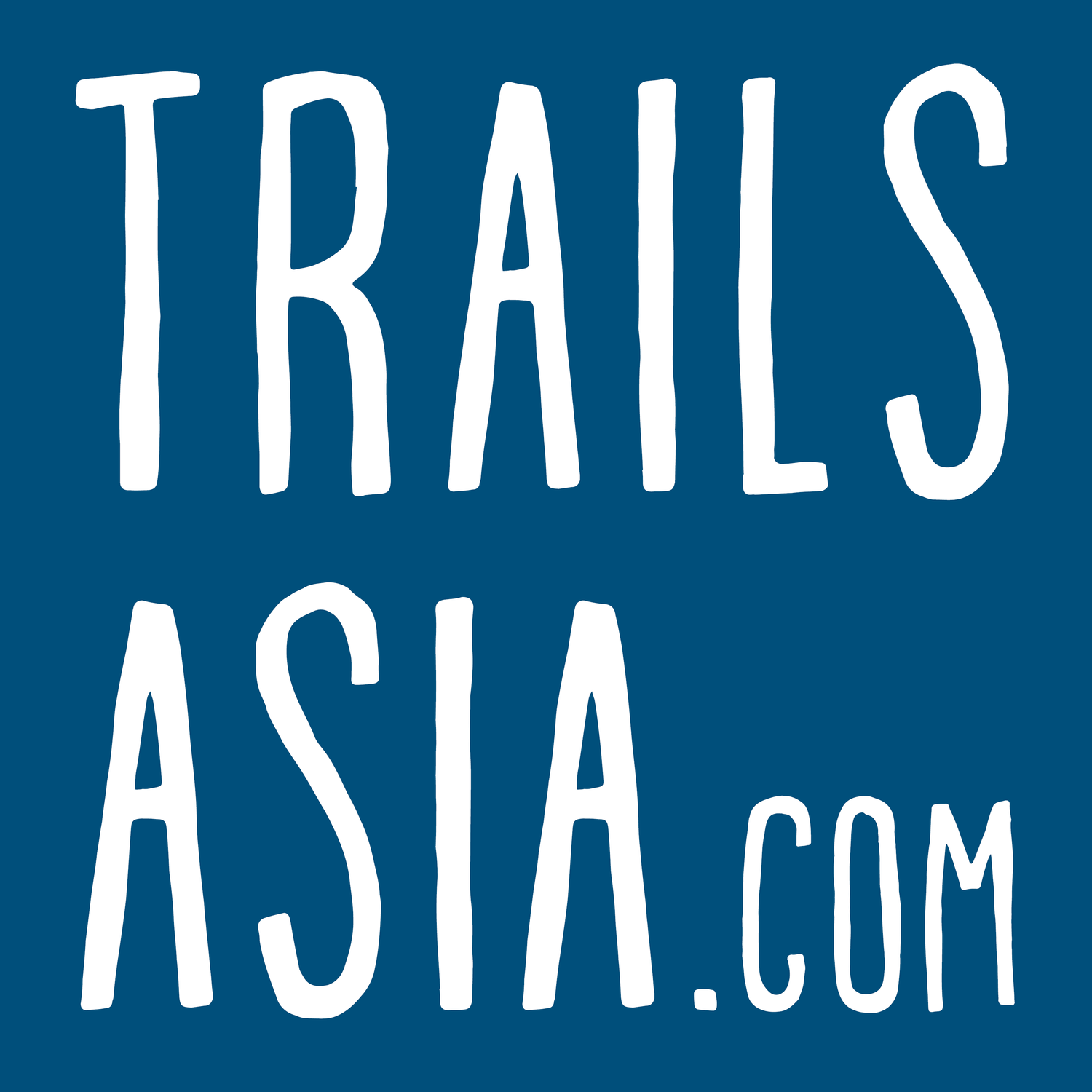 Trails Asia