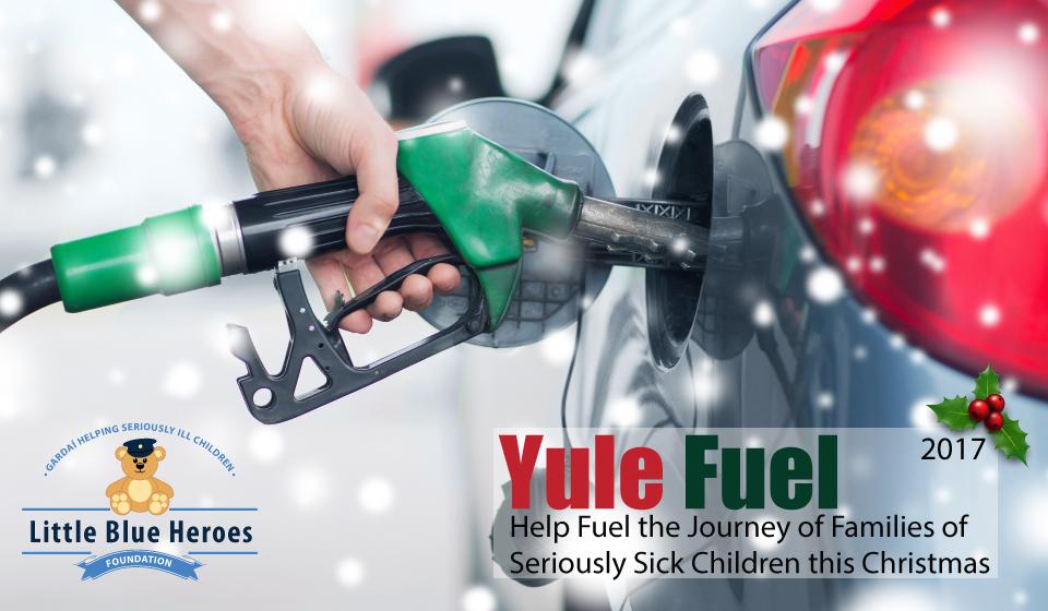 Yule Fuel Campaign 2017