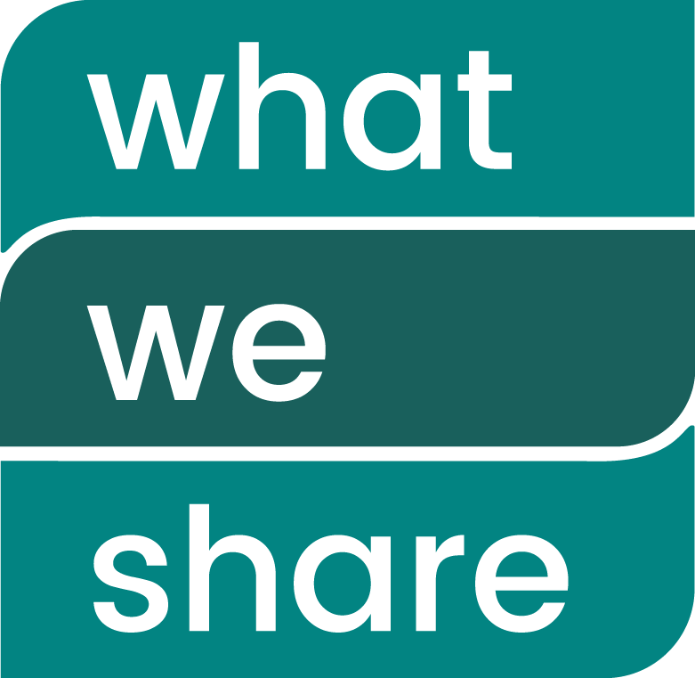 What We Share