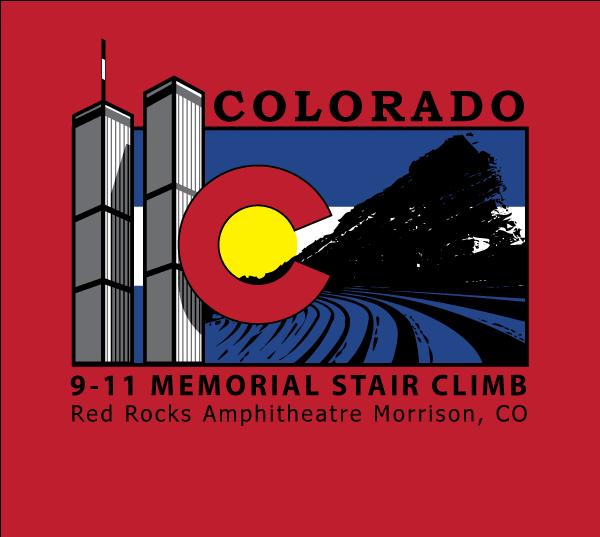Colorado 9-11 Stair Climb