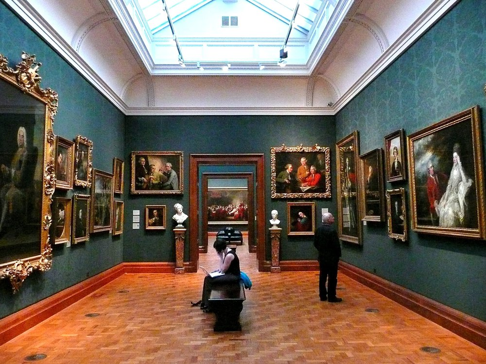 By Herry Lawford from London, UK (National Portrait Gallery) [CC BY 2.0 (http://creativecommons.org/licenses/by/2.0)], via Wikimedia Commons