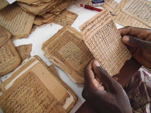 Endangered Archives Programme - Six million objects. One new website.Read the case study