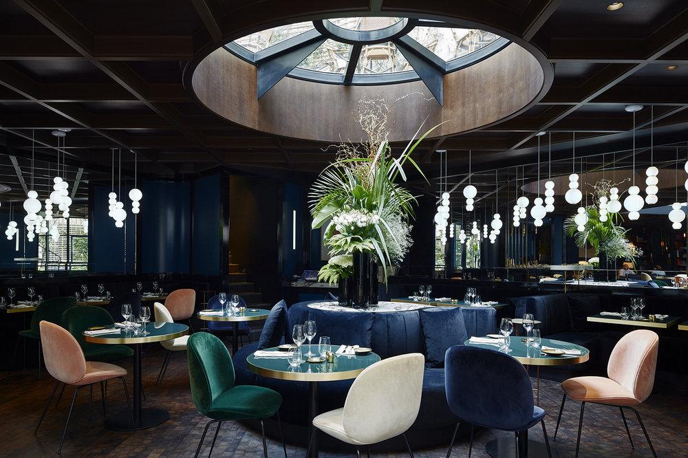Le Roch Hotel & Spa, Paris — GUBI