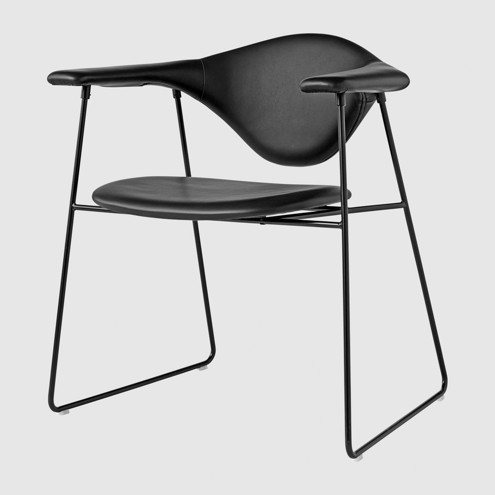 Masculo Dining Chair