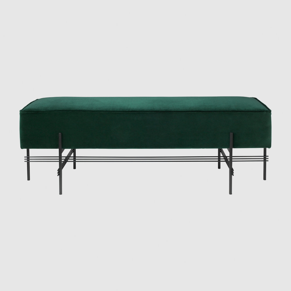 TS Pouffe Rectangular