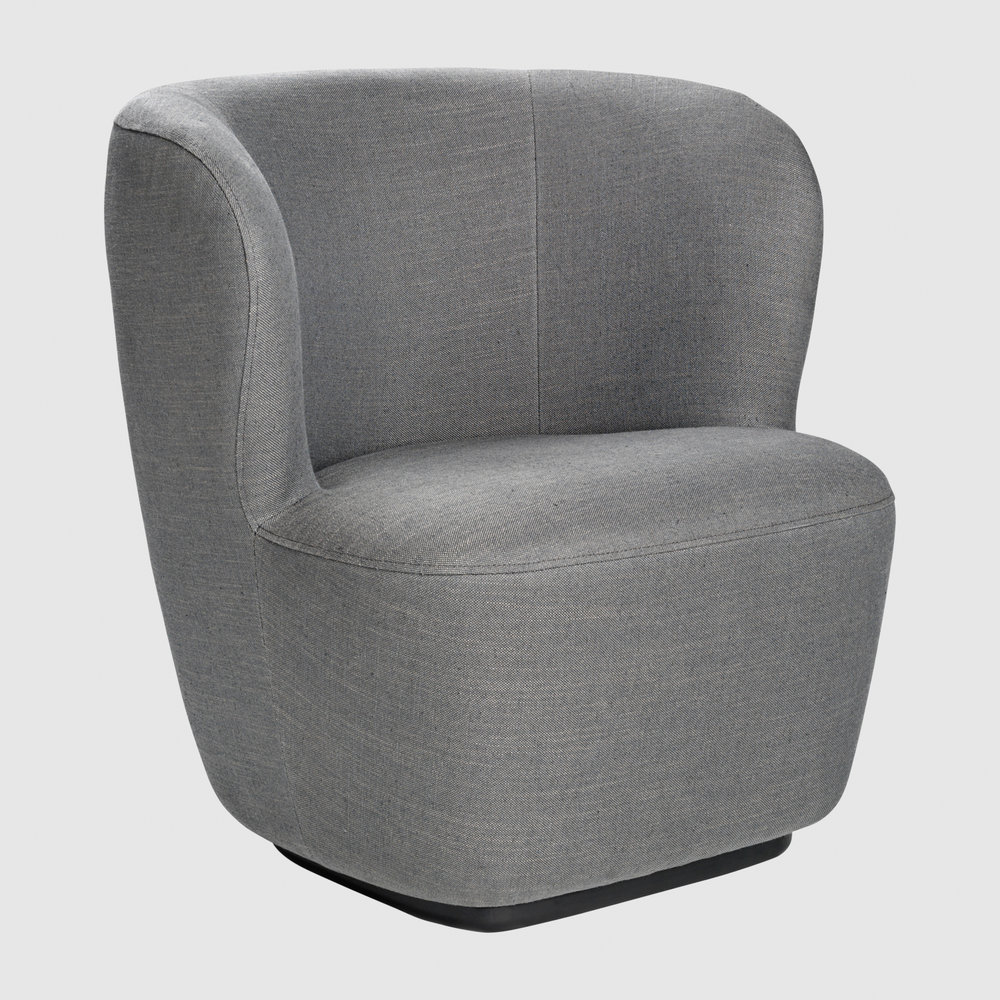 Stay Lounge Chair - Small