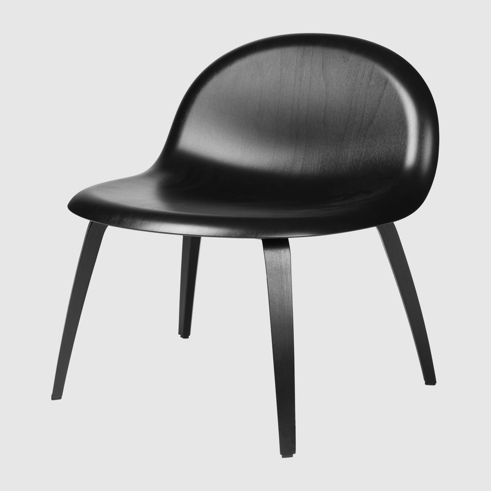 Gubi Lounge Chair