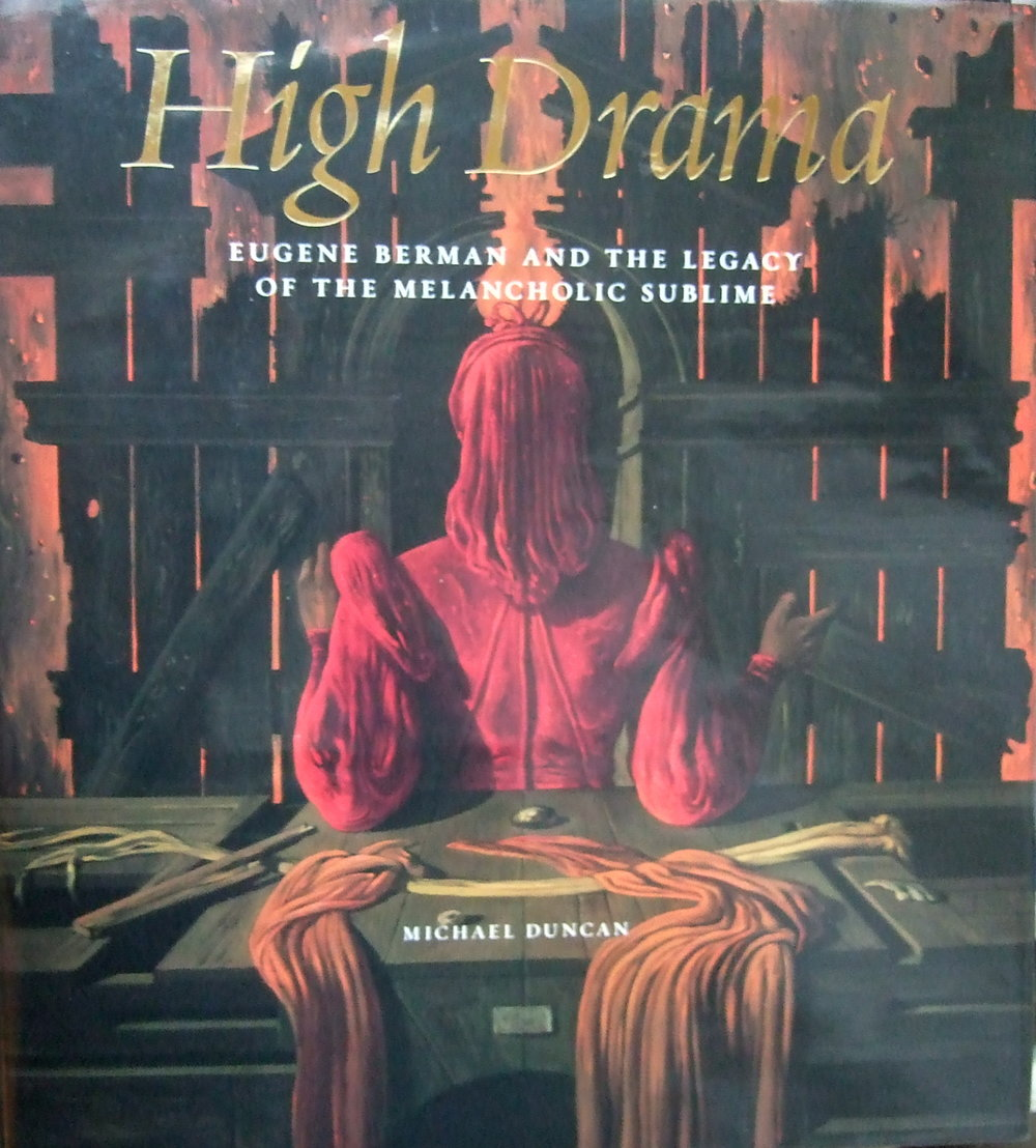 The High Drama