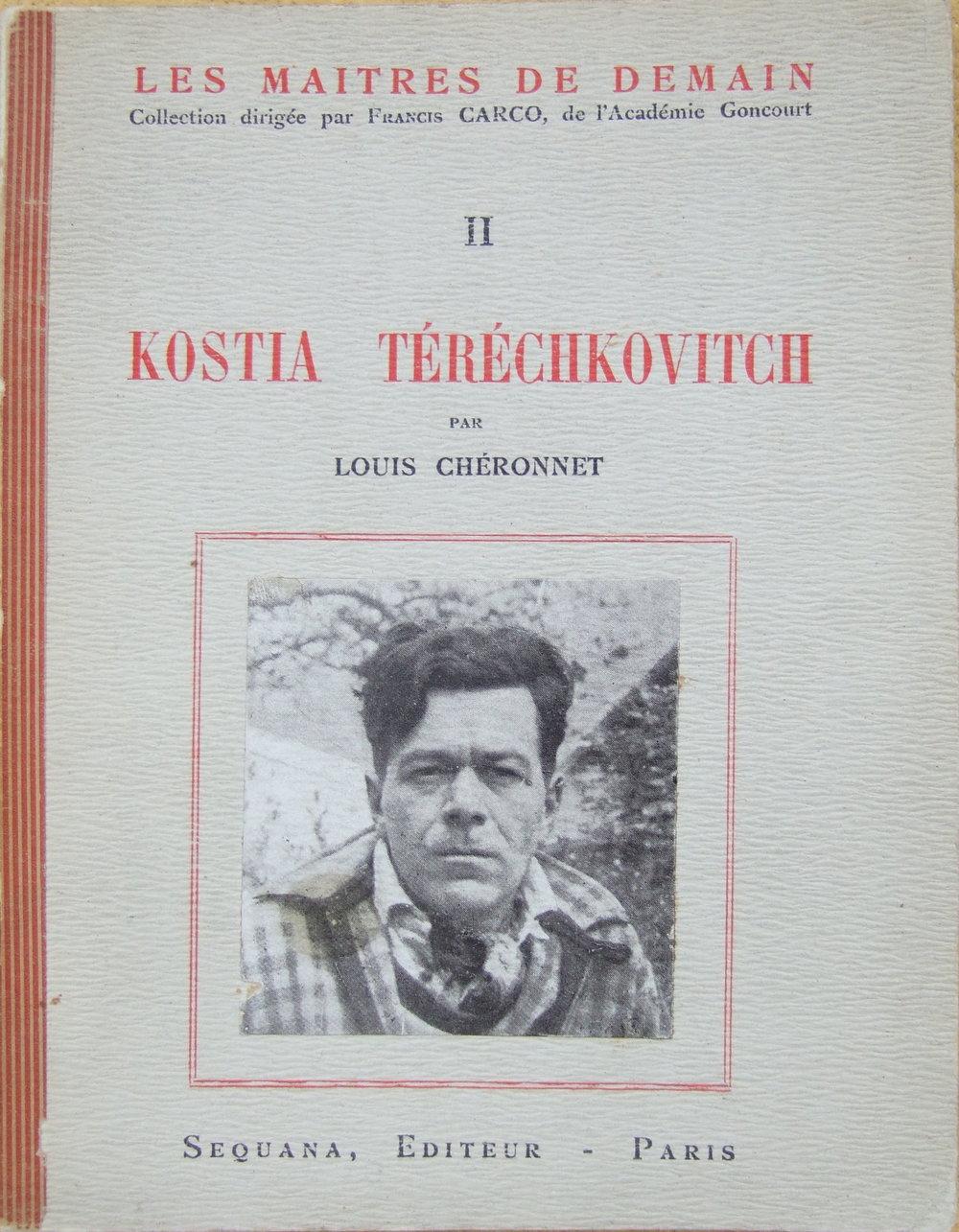 Kostia Terechkovitch
