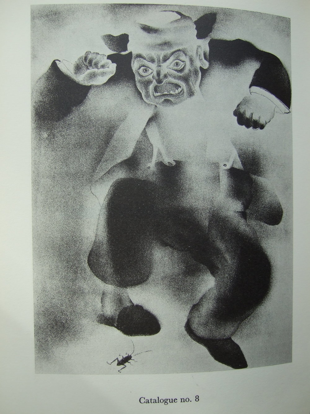 Dostoevsky, Les Freres Karamazov (The Brothers Karamazov). Paris, 1929.