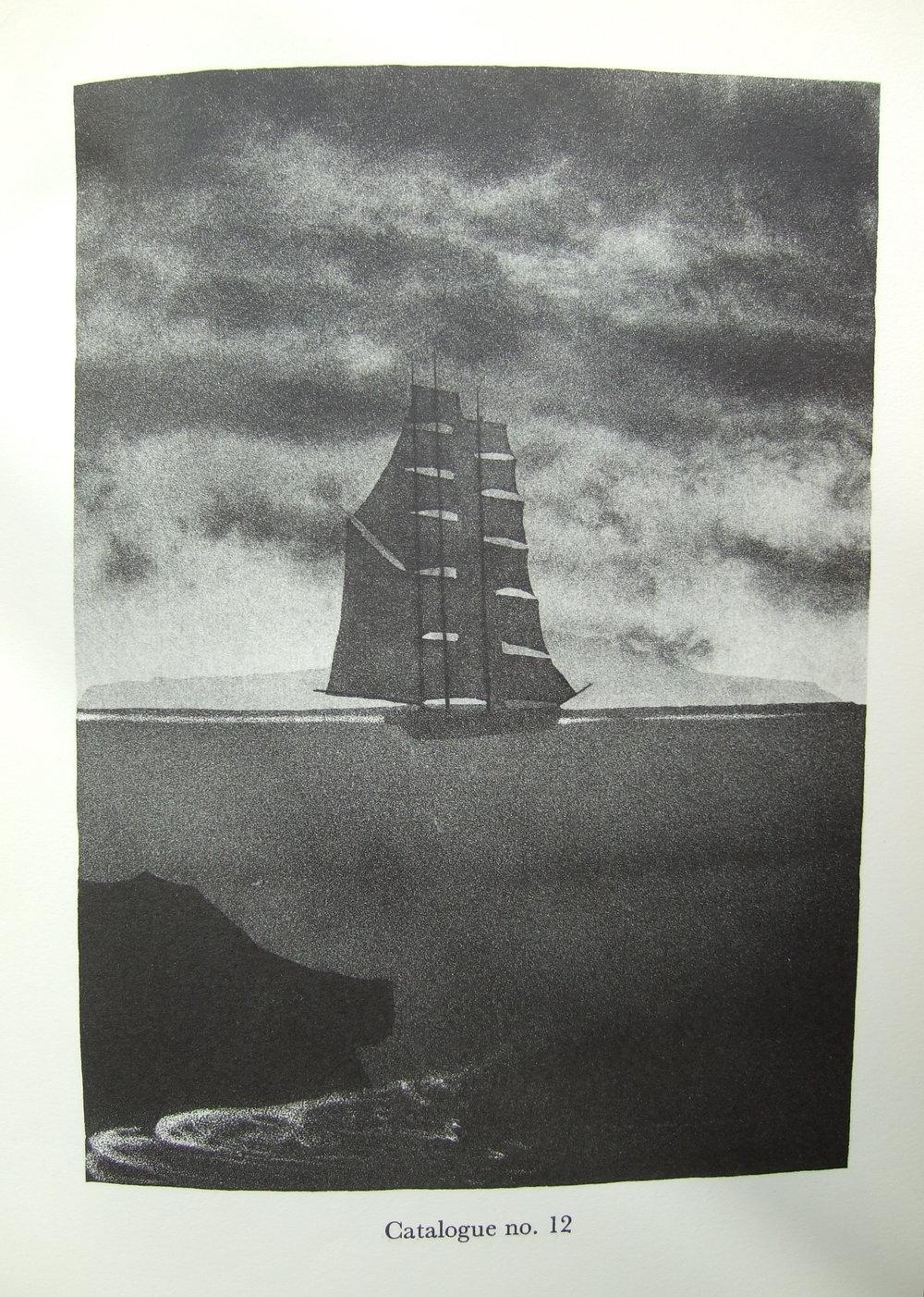 Charles Baudelaire, Petits Poemes en Prose. Paris,1934.
