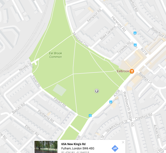Fulham location, middle of South Side.png
